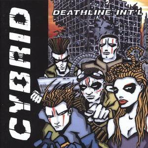 Cover - Deathline Int'l: Cybrid