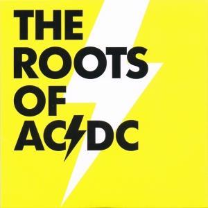 Roots Of AC/DC, The - Cover