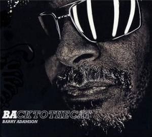 Cover - Barry Adamson: Back To The Cat