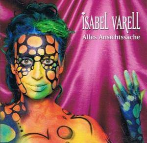 Cover - Isabel Varell: Alles Ansichtssache