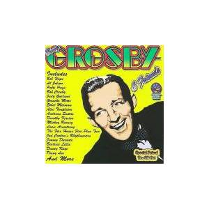 Cover - Bing Crosby: Bing Crosby And Friends