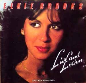 Cover - Elkie Brooks: Live And Learn