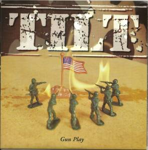 Cover - Tilt: Gun Play