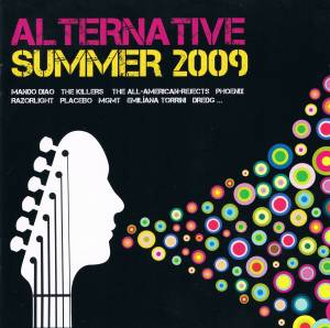 Cover - La Roux: Alternative Summer 2009