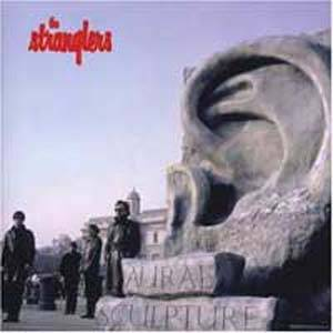 The Stranglers: Aural Sculpture (LP) - Bild 1