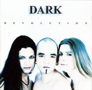 Cover - Dark: Revolution