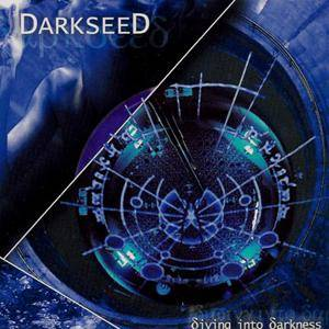 Cover - Darkseed: Diving Into Darkness
