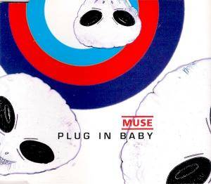 Muse: Plug In Baby - Cover