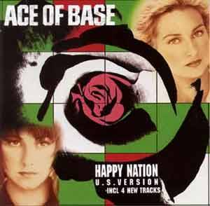 Ace Of Base: Happy Nation (CD) - Bild 1