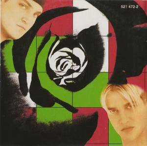 Ace Of Base: Happy Nation (CD) - Bild 4