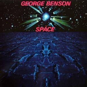 George Benson: Space - Cover