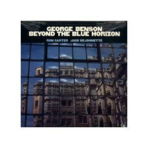 Cover - George Benson: Beyond The Blue Horizon