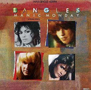 The Bangles: Manic Monday - Cover