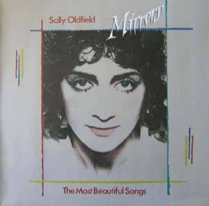 Sally Oldfield: Mirrors - The Most Beautiful Songs - Cover