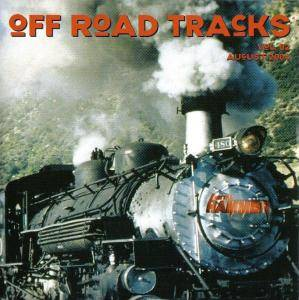 Metal Hammer - Off Road Tracks Vol. 82 (CD) - Bild 1