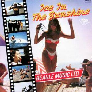 Beagle Music Ltd.: Ice In The Sunshine - Cover