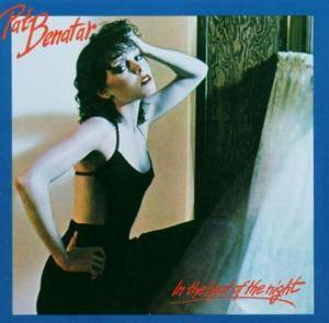 Cover - Pat Benatar: In The Heat Of The Night