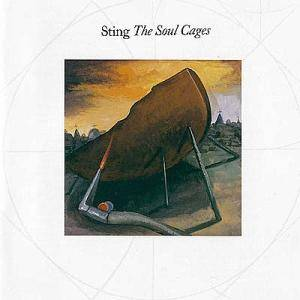 Sting: The Soul Cages (LP) - Bild 1