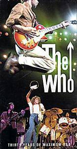 The Who: Thirty Years Of Maximum R&B (4-CD) - Bild 1