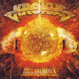 Krokus: Rock The Block (CD) - Bild 1