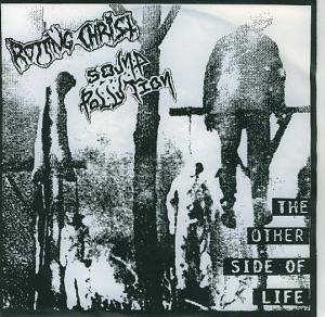 Rotting Christ: Other Side Of Life, The - Cover