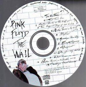 Pink Floyd: The Wall (2-CD) - Bild 3
