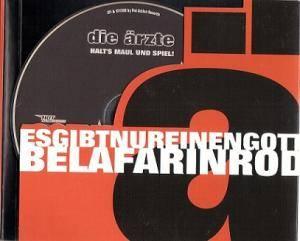 """Die Ärzte: Wir Wollen Nur Deine Seele (2-CD + 3""""-CD) - Bild 8"""