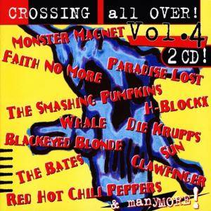 Crossing All Over! Vol. 04 - Cover