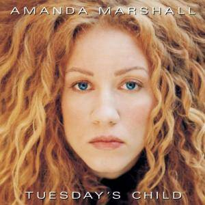 Amanda Marshall: Tuesday's Child (CD) - Bild 1