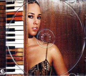 Alicia Keys: The Diary Of Alicia Keys (CD) - Bild 4