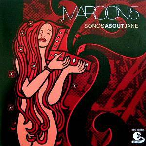 Cover - Maroon 5: Songs About Jane