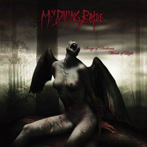 My Dying Bride: Songs Of Darkness, Words Of Light (CD) - Bild 1
