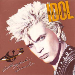 Billy Idol: Whiplash Smile (CD) - Bild 1