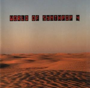 World Of Synthpop 4 - Cover