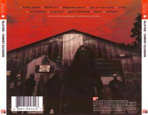 Slayer: Christ Illusion (CD) - Bild 2