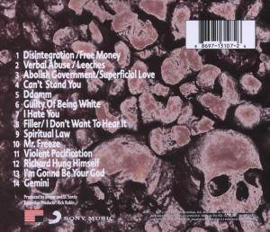 Slayer: Undisputed Attitude (CD) - Bild 2