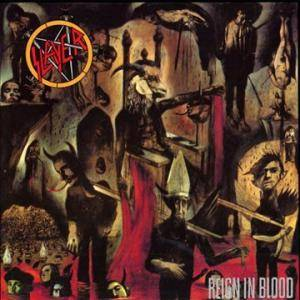 Slayer: Reign In Blood (CD) - Bild 1