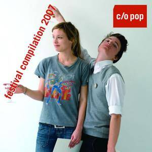 Cover - Dominik Eulberg: c/o pop: Festival Compilation 2007