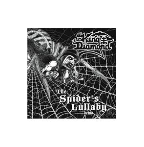 King Diamond: Spider's Lullaby - Demo, The - Cover