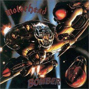 Motörhead: Bomber (LP) - Bild 1