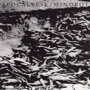 Cover - Mindrot: Apocalypse / Mindrot