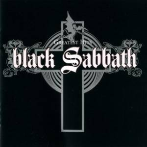 Black Sabbath: Greatest Hits (Universal) - Cover