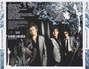 a-ha: Foot Of The Mountain (CD) - Bild 2