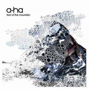 a-ha: Foot Of The Mountain (CD) - Bild 1