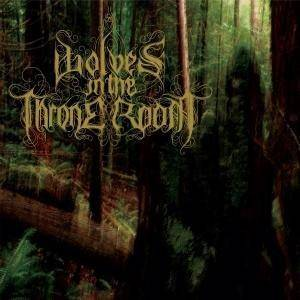 Wolves In The Throne Room: Malevolent Grain - Cover