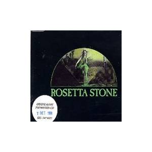 Cover - Rosetta Stone: Eye For The Main Chance, An