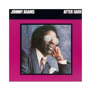 Cover - Johnny Adams: After Dark