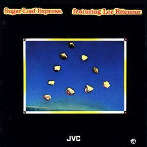 Sugar Loaf Express Feat. Lee Ritenour: Sugar Loaf Express - Cover