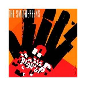 Cover - Smithereens, The: Blow Up