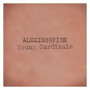 Cover - Alexisonfire: Young Cardinals